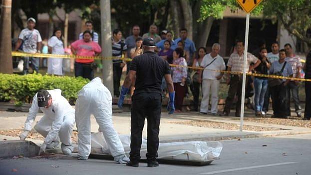 SUCESOS. La oficina fiscal de San Miguel reportó el homicidio de un taxista, cuyo nombre no fue proporcionado.