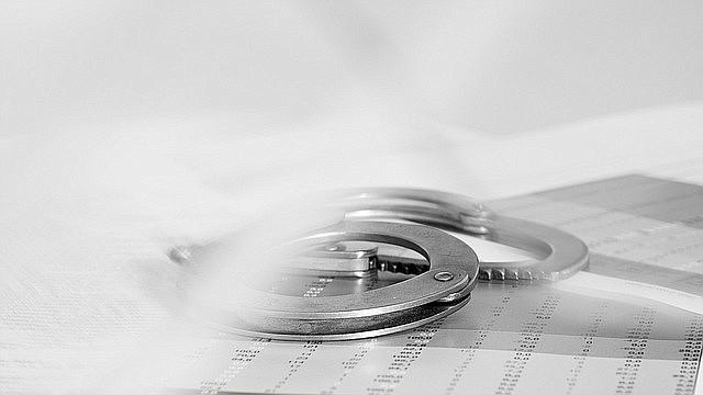 DETENCIÓN. La policía confirmó el arresto del sospechoso. | Foto: Pixabay.