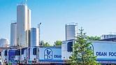 Gigante de la industria láctea se declara en quiebra.
