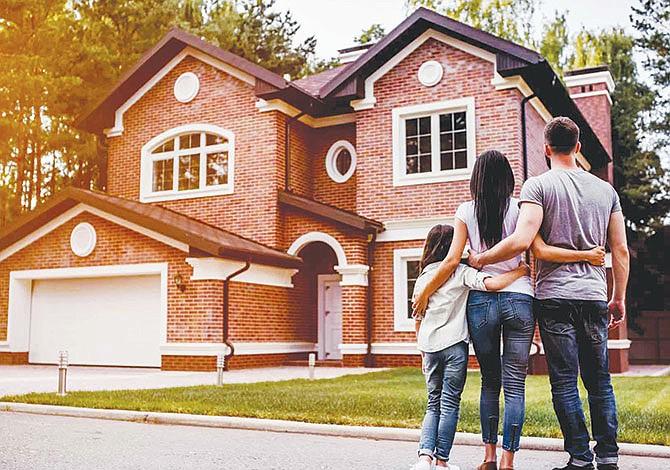Desaparecen los compradores de viviendas jóvenes