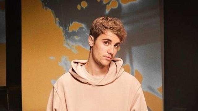 SHOW. Justin Bieber anuncia que registrará la marca de su próximo disco y gira promocional