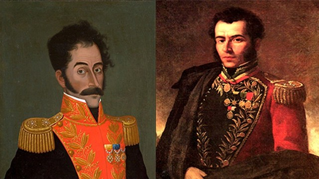 OPINIÓN. Bolivia nació por un determinante anhelo del Mariscal Sucre