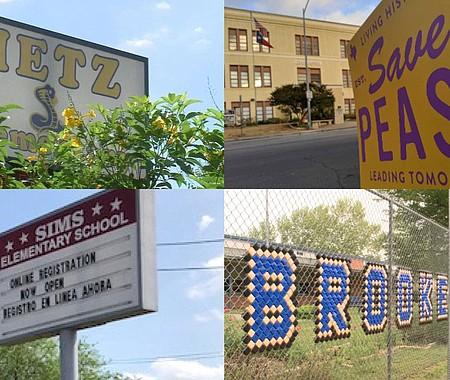 MAS CAMBIOS. En enero del 2020, el AISD discutirá el futuro de otras ocho escuelas, que podrían cerrar definitivamente para el ciclo escolar 2021/2022, según el plan 'Cambio Escolar'.