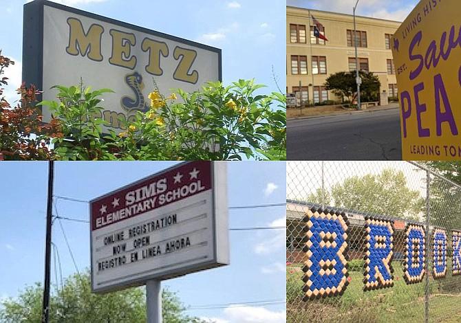 AISD cerrará cuatro escuelas primarias
