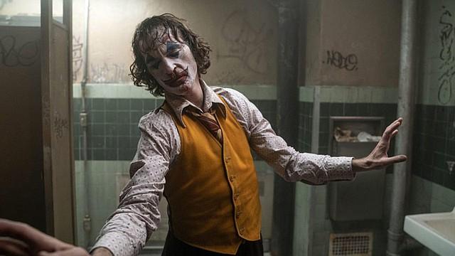 CINE. Joker recaudó más de mil millones de dólares en la taquilla / Warner Bros.
