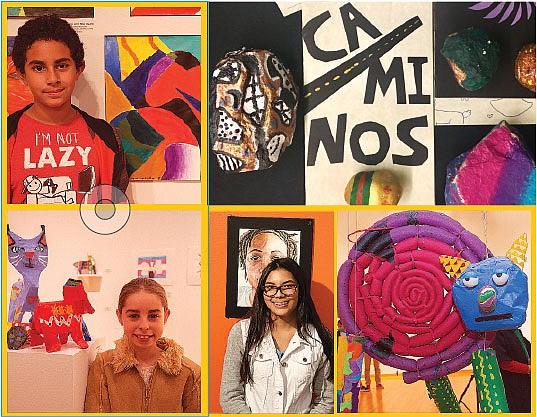 El MACC inspira creatividad y amor por las raíces hispanas