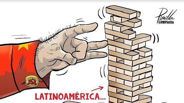 Caricatura | Latinoamérica