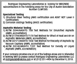 Rodriguez Engineering Laboratories