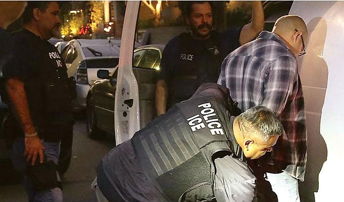 Residentes permanentes podrían ser deportados