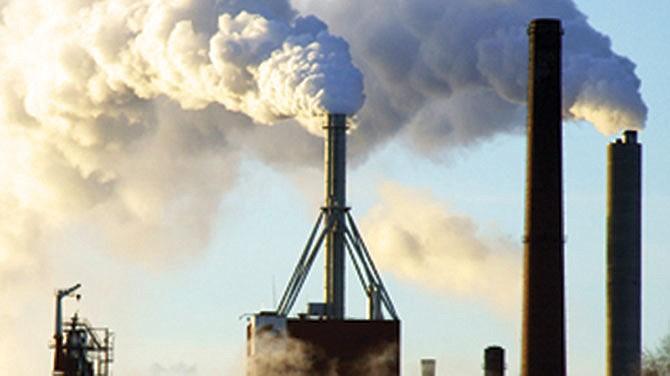 Niveles máximos históricos de concentración de CO2 en la Tierra