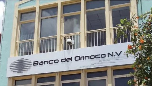 JUDICIALES. El Banco del Orinoco N.V. ha estado en el centro de la polémica en el ámbito internacional. | Foto: cortesía Maibort Petit.