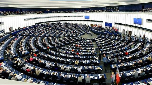 MUNDO. El Parlamento Europeo hizo un llamado de atención en el ámbito mundial por el cambio climático. | Foto: Twitter @Europarl_ES.