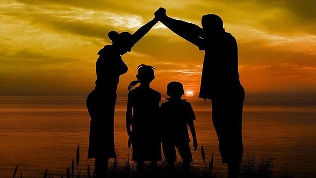 FAMILIA. Imagen referencial / Pixabay