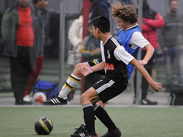 PARTIDOS. Liga Real Mundial Fútbol Club