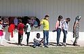 EDUCACIÓN. Los inmigrantes y otros niños recién llegados del exterior, incluso los nacidos en Estados Unidos que fueron retirados del país y luego regresaron, pueden asistir a las escuelas para recién llegados si necesitan ayuda para aprender inglés básico.