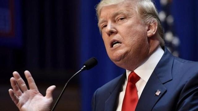 INVESTIGACIÓN. Según el informe general, Trump hizo un mal uso de su oficina para presionar a Ucrania a abrir investigaciones que creía que ayudarían a su reelección.