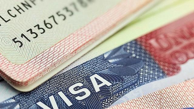 VISAS. El gobierno de Donald Trump aumenta las normas para restringir la migración irregular hacia Estados Unidos. | Foto: archivo.