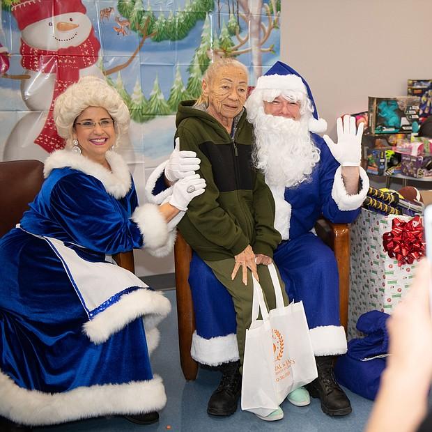 Christmas Tree Event 2019