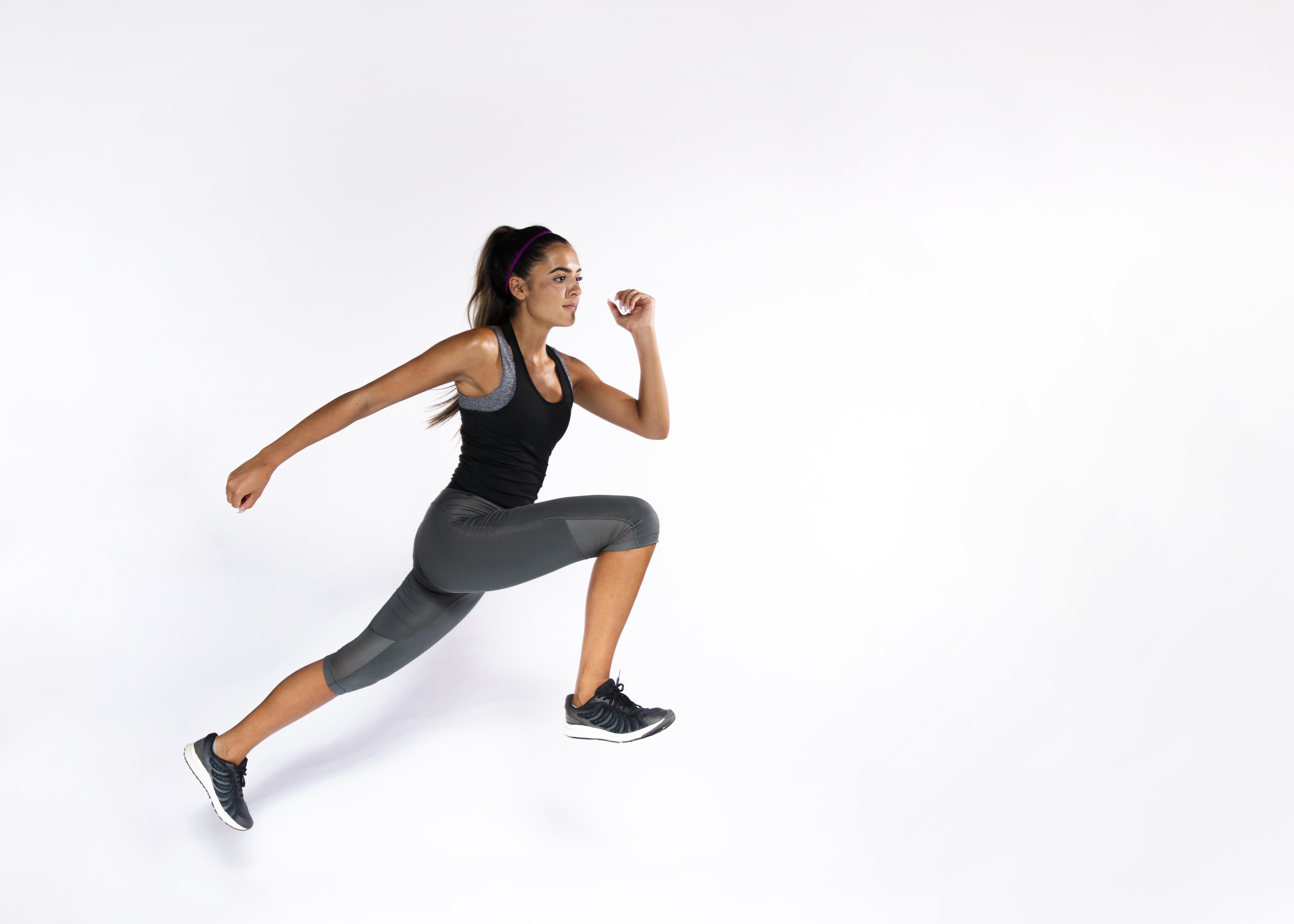 El ejercicio y el entrenamiento deben ser los convenientes para la edad, la condición física y la circunstancia de vida. FOTO: Freepik - www.freepik.com