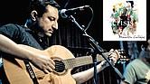 CRISIS. El cantautor Mauricio Callejas presentará su quinto álbum con temas propios el sábado 14 de diciembre en el MACC.
