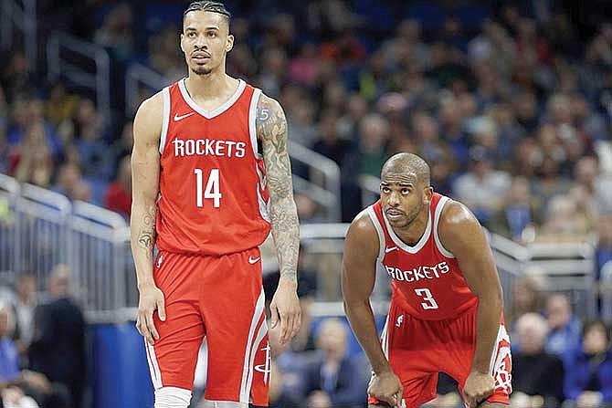 Rockets buscará refuerzo