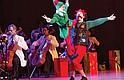Música y circo en Cedar Park