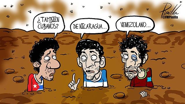 Caricatura | Socialismo