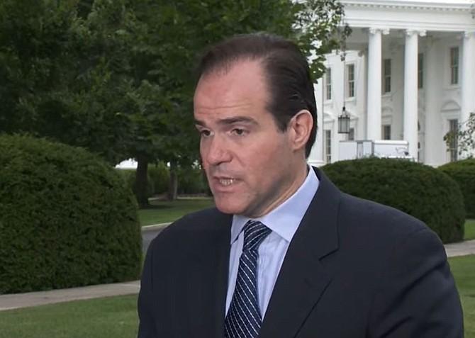 """REGIÓN. """"También habrá acuerdos en infraestructura y Panamá será el primero"""", aseguró el funcionario de la Casa Blanca.   Foto captura de pantalla de video."""
