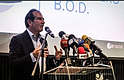 LEGALES. Allbank Corp es una entidad financiera perteneciente al Grupo BOD que dirige el empresario Víctor Vargas. | Imagen cortesía Maibort Petit.