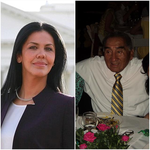 ADIOS. (Izq.) Indira Murillo falleció el 4 de enero y Pepé Luján el 11 de noviembre de 2019.   CRÉDITO: MURILLO-FAMILIA/ LUJÁN-CORTESÍA JOSUÉ SUEIRO.