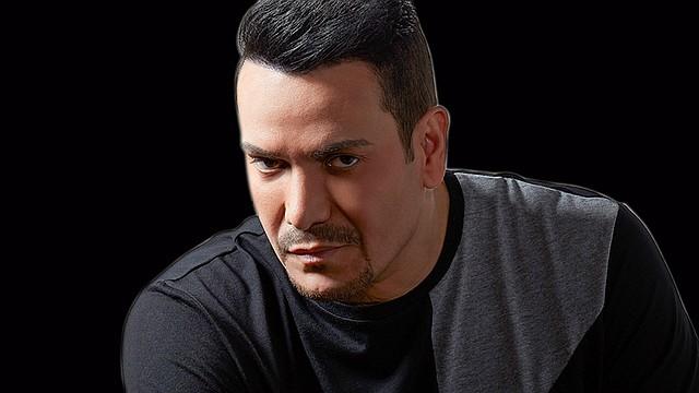 MÚSICA. Víctor Manuelle es un cantante y compositor de salsa puertorriqueño.   Foto: cortesía.