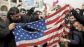 SE LA JUEGA. Si la crisis con Irán escala y se transforma en una guerra abierta con muertos estadounidenses y envío masivo de tropas, a Donald Trump podría costarle la ansiada reelección. Mientras tanto, el presidente utiliza una narrativa de dominio y control en este conflicto.