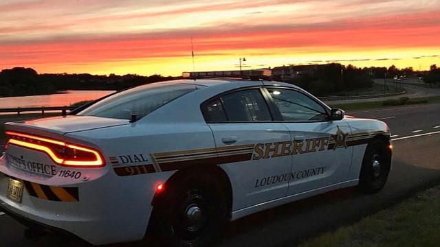 SEGURIDAD. La policía del condado de Loudoun, en Virginia, investiga el suceso. | Foto archivo: Twitter @LoudounSheriff