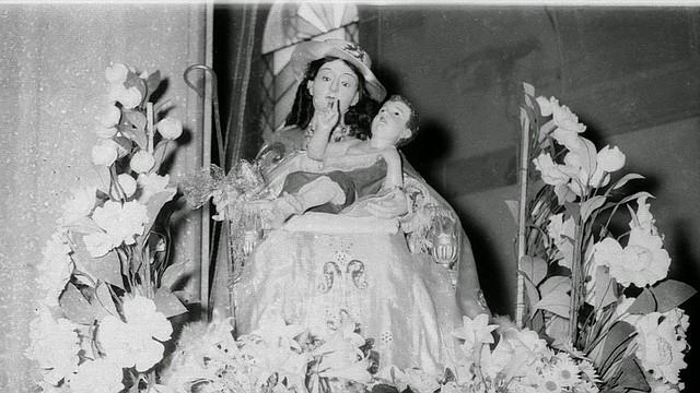 VENEZUELA. Virgen de la Divina Pastora / Crédito: CID del Diario EL IMPULSO