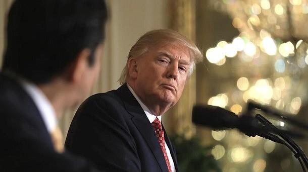 JUICIO. El juicio político contra Trump se basará en dos cargos, los de abuso de poder y obstrucción al Congreso, los cuales se encuentran vinculados con sus presiones a Ucrania para que investigara a uno de sus posibles rivales en las elecciones de 2020, el ex vicepresidente Joe Biden.