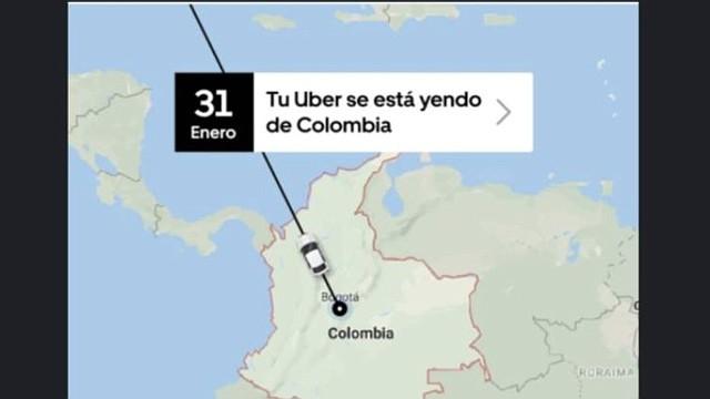 EMPLEO. La salida de Uber dejaría a 88 mil socios conductores registrados en la aplicación sin la oportunidad de generar ganancias adicionales para el sustento de sus familias, argumentó la compañía.   Foto: Uber.