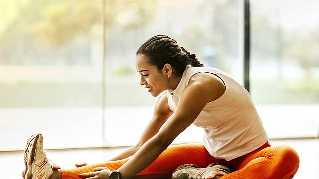 SALUD. Una vida saludable podría obsequiarle mayor tiempo de vida