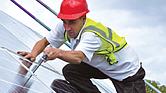 NUEVO. Este programa busca prepara a la futura fuerza laboral para satisfacer la creciente demanda laboral de las industrias de la construcción solar.