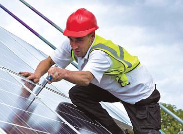 Aprenda qué son los 'empleos verdes'