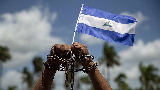 ASESINATOS. Más de 300 personas fueron asesinadas por protestar en contra del régimen de Nicaragua.