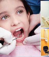 NECESARIO. Muchas familias de escasos recursos económicos en el Centro de Texas no consideran la salud dental de sus hijos como prioridad, pero lo es. Profesionales del Manor Kids Dentist ayudarán a mejorar las sonrisas a decenas de niños.