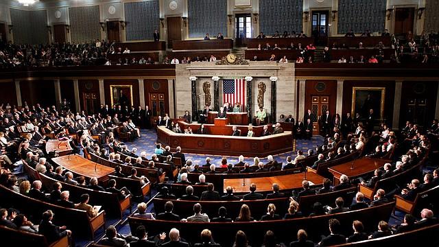 SENADO. Senadores republicanos revelaron haber llegado a un acuerdo al final del juicio. Los demócratas ofrecerán varias enmiendas que deben ser votadas.