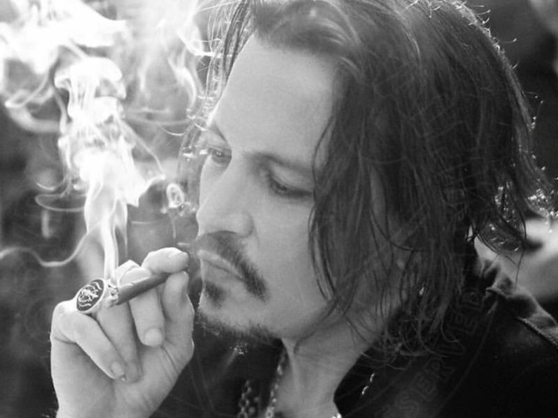 SHOW. El diario británico Daily Mail, reveló un audio de 2015 en el que la actriz admite que golpeó a Depp