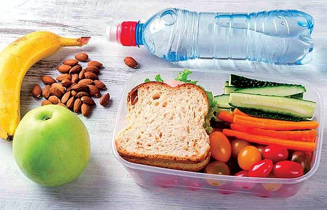 Cocine saludable y ahorre dinero