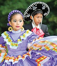 México en el Corazón.