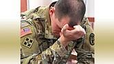 Más de cien soldados tienen lesiones cerebrales.
