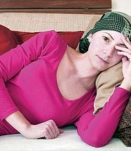 ESPERANZA. La mortalidad por cáncer en Estados Unidos está disminuyendo año tras año, desde hace veintiséis años.