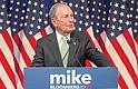 SORPRESA. El crecimiento de las preferencias electorales que está consiguiendo Michael Bloomberg se refleja en los ataques cada vez más frecuentes que recibe de Bernie Sanders, Joe Biden y Pete Buttigieg. El presidente Trump también ha lanzado ataques contra Bloomberg.