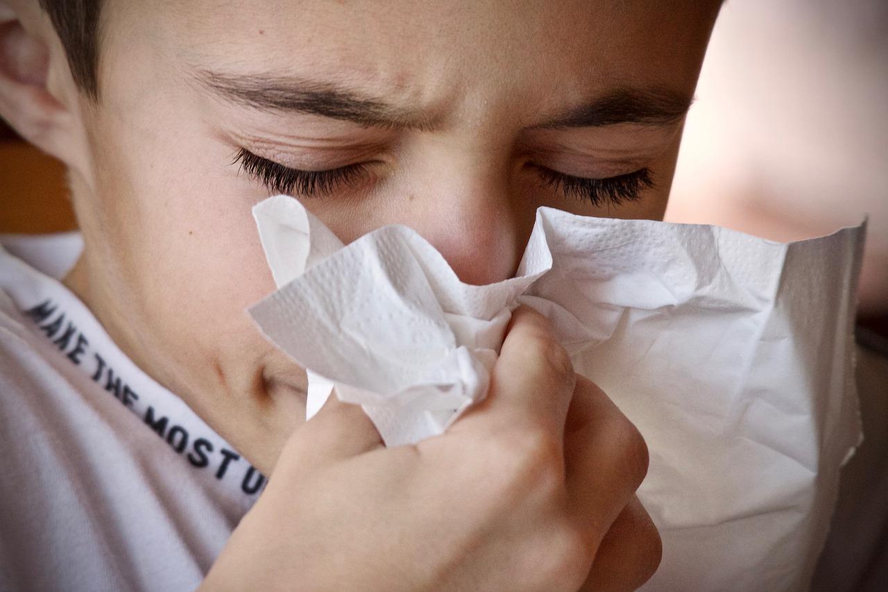 La rápida propagación del coronavirus sugiere que se transmite de persona a persona, al igual que la gripe: una persona infectada tose gotas húmedas que contienen el virus y otra persona las respira.