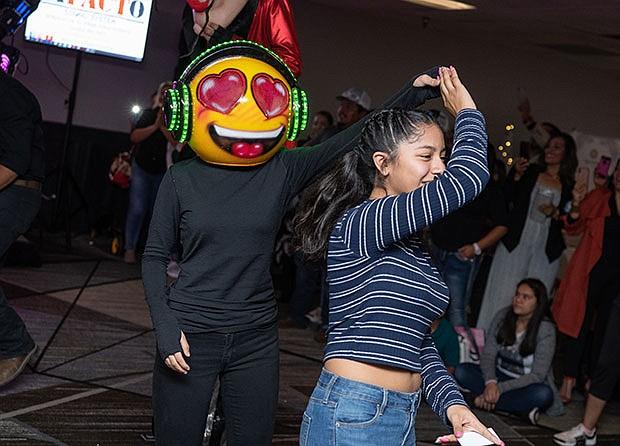 Expo Bodas, XV y Prom